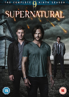 Supernatural Temporada 9 1080p Español Latino/Ingles