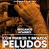 ARGENTINA: Se buscan HOMBRES con manos y brazos peludos para COMERCIAL