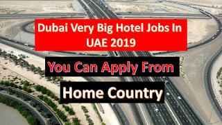 uae hotel jobs , hotel jobs in dubai,