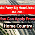 UAE hotel Jobs | Hotel Jobs In Dubai | Apply Now Fast.