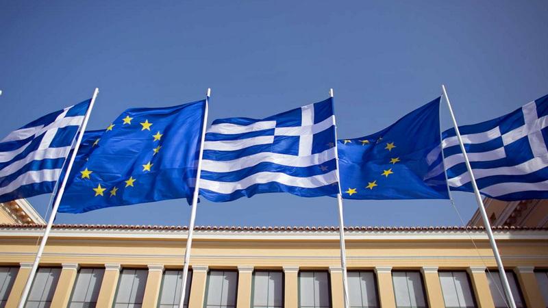 Ελλάδα - Ευρωπαϊκή Ένωση, μια σχέση 60 χρόνων