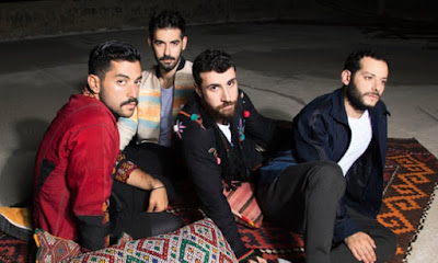 teifidancer: Mashrou' Leila: The voice of Middle East youth