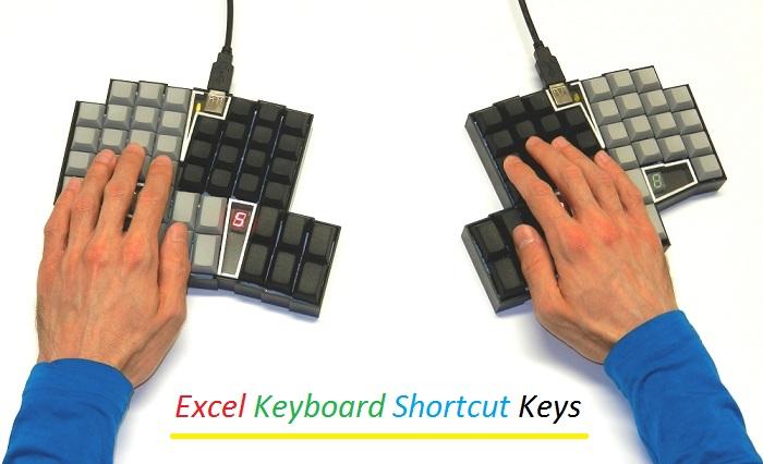 Microsoft-Excel-Ke-Shortcut-Key