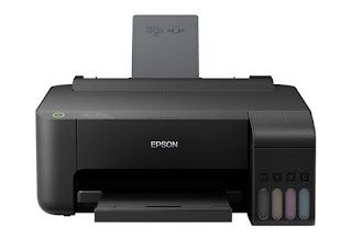 Epson EcoTank ET-1110 Driver Downloads, Review And Price