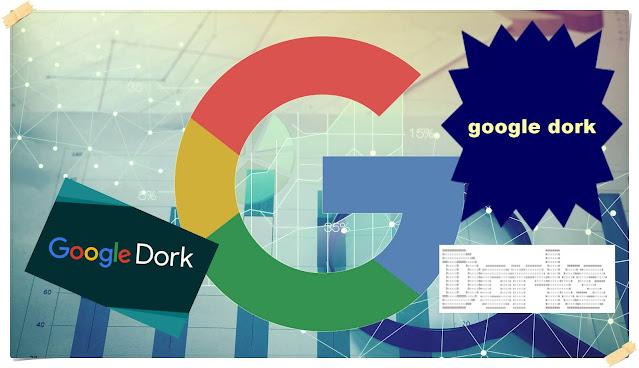 apa itu google dork