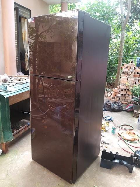 Dịch Vụ Sửa Tủ Lạnh Tận Nhà Buôn Ma Thuột Dak Lak