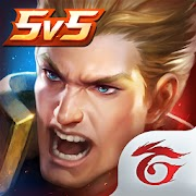 Game Garena Liên Quân Mobile MOD Menu APK | Map Hack | 60 FPS Mode