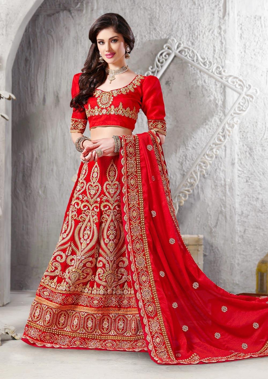 Designer Bridal Dupatta Online