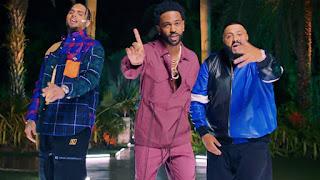 "DJ Khaled, Shoot ""Jealous"" Video Feat. Chris Brown, Lil Wayne, Big Sean and Cars"