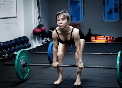 TYPES OF DEADLIFT AND BENEFITS