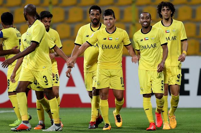 اهداف مباراه الوصل والهلال السوداني في البطولة العربية 20-8-2019