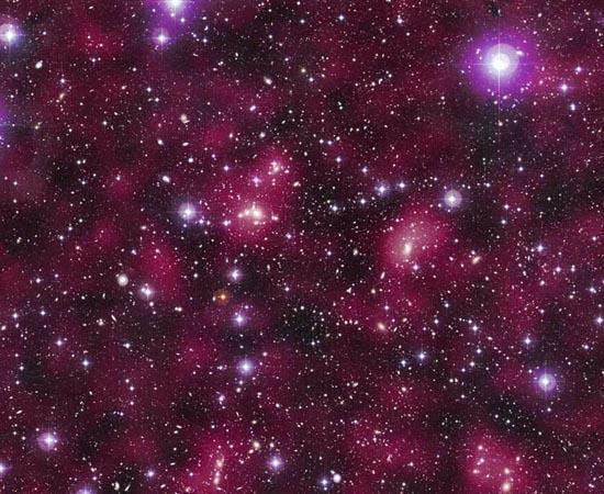 16 fotos incriveis do telescopio hubble 07 - 16 fotos inacreditáveis do telescópio Hubble