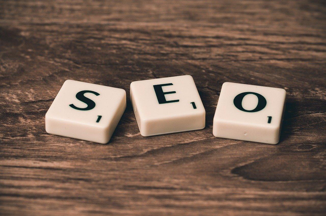Search engine optimization, or SEO