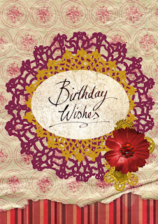 Birthday Wishes Images, Pictures