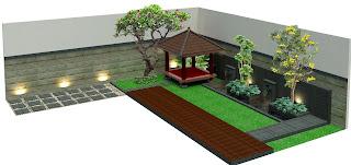 Desain Taman Surabaya 70 - www.jasataman.co.id