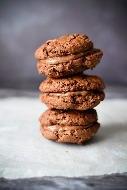 gluten free dairy free cookies