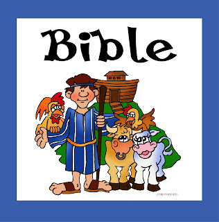 home school Bible free printable