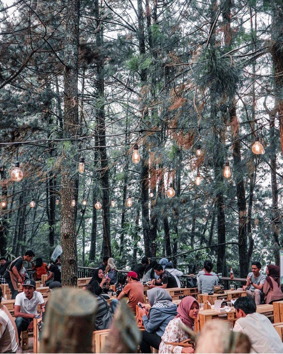 Lokasi Dan Daftar Menu Kedai Kopi Daong Bogor Jawa Barat