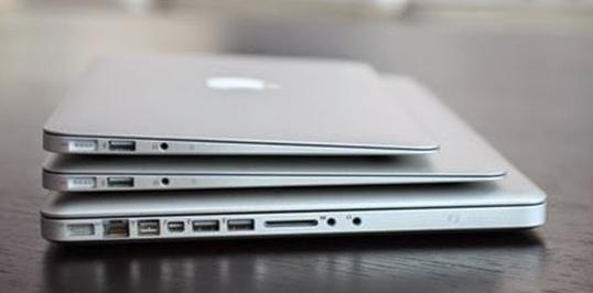 Pilihan Laptop Apple Murah Cocok Untuk Pekerja Milenial