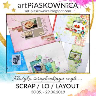 scrap / LO / layout