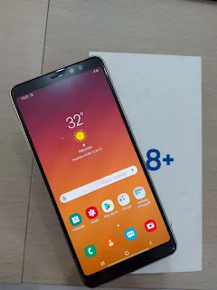 Samsung Galaxy A8+ (Plus)