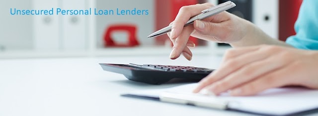 Why You Should Give Preference to Unsecured Loan Lenders?