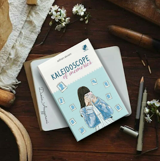 Resensi Novel Kaleidoscope of Memories, Adhan Akram