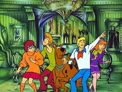 Scooby-dooby-Do!
