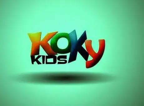 قناة كوكي للاطفال بث مباشر koky kids