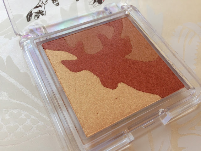 The Body Shop Bronzer