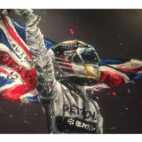 Art by Paul Oz