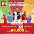 Xem truyền hình K+ Đồng Nai miễn phí khi đăng ký VTVCab