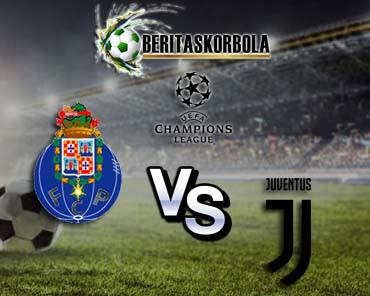 Prediksi Bola Porto vs Juventus Liga Champions 18 Februari 2021