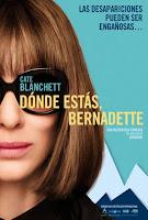 Cartelera española 10 de Julio de 2020: 'Dónde estás, Bernadette'