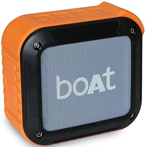 boAt stone 200 portable bluetooth speakers on amazon