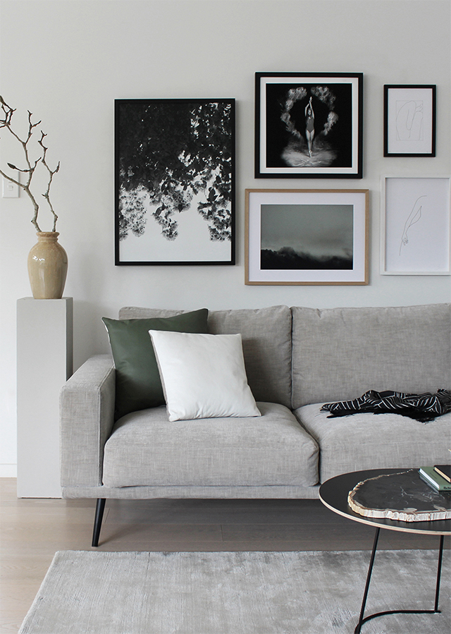 Needless To Say Iu0027m Already Having A Lot Of Fun Styling The New Sofas. And  Because They Are Such A Great Fit For Our Living Room In Terms Of Colour  And ...