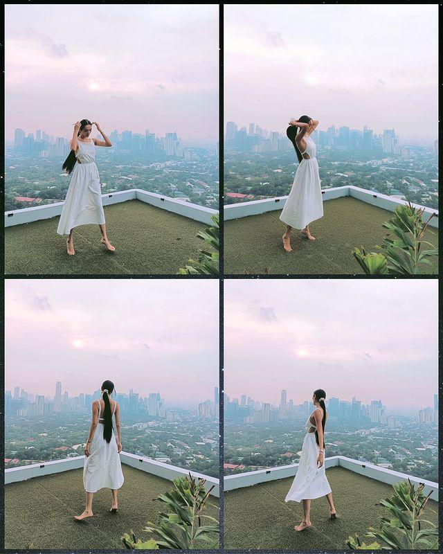 Jessica Yang Flash Snapshot