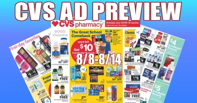 CVS Ad Scan Preview 8-8-8-14