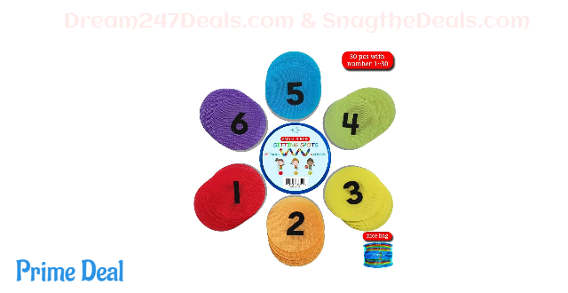 Sitting Spots for Indoor Games  50% OFF