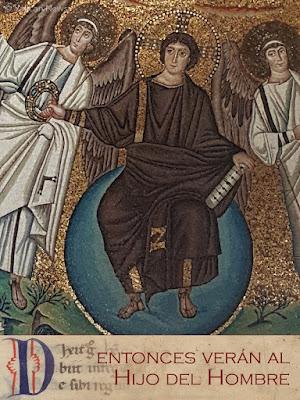 Evangelio según san (Lucas 21, 20-28): Entonces verán venir al Hijo del hombre en una nube, con gran poder y majestad
