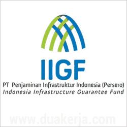 Penjaminan Infrastruktur Indonesia