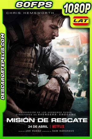 Misión de Rescate (2020) 1080P WEB-DL 60 FPS Latino – Ingles