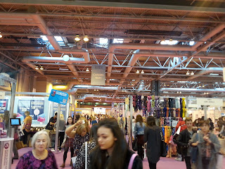 Clothes Show Live Hau