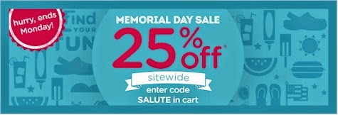 02ec27f1a10c 25% off sitewide at Crocs.com Memorial Day Sale (including some very  un-Crocsmanlike styles)