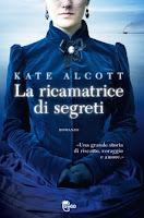 La ricamatrice di segreti - Kate Alcott