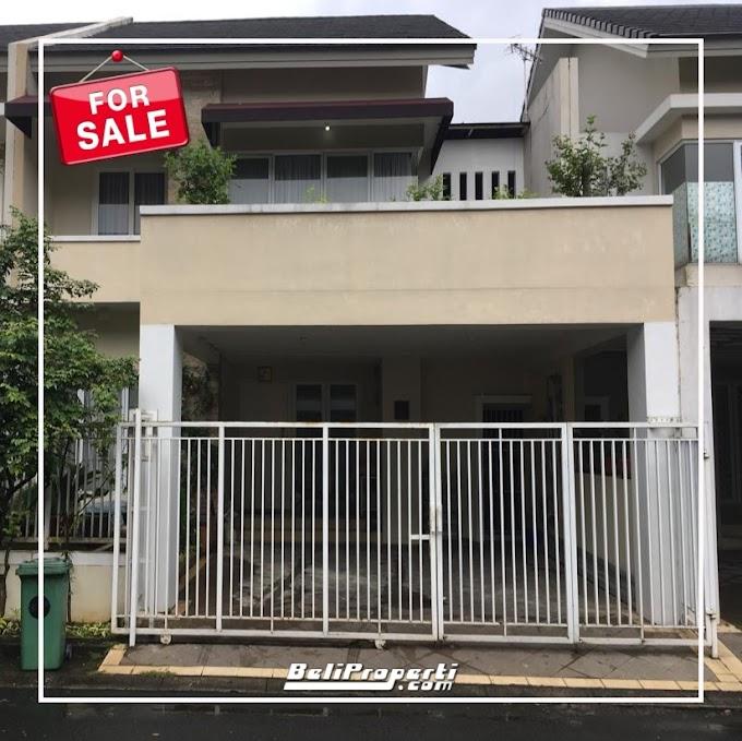 Rumah Mewah Dijual di Green Permata Residence Pesanggrahan Jakarta Selatan