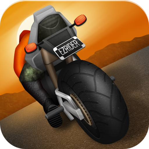Highway Rider Motorcycle Racer | Mod Money