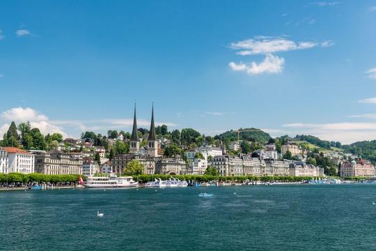 Luzern, Swiss