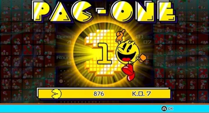 Battle royale Pac Man 99 diluncurkan Rabu di Nintendo Switch