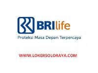 Lowongan Kerja Financial Consultant di BRI Life Solo